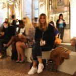 Maria Vittoria Cusumano - Milano Fashion Week, Grinko