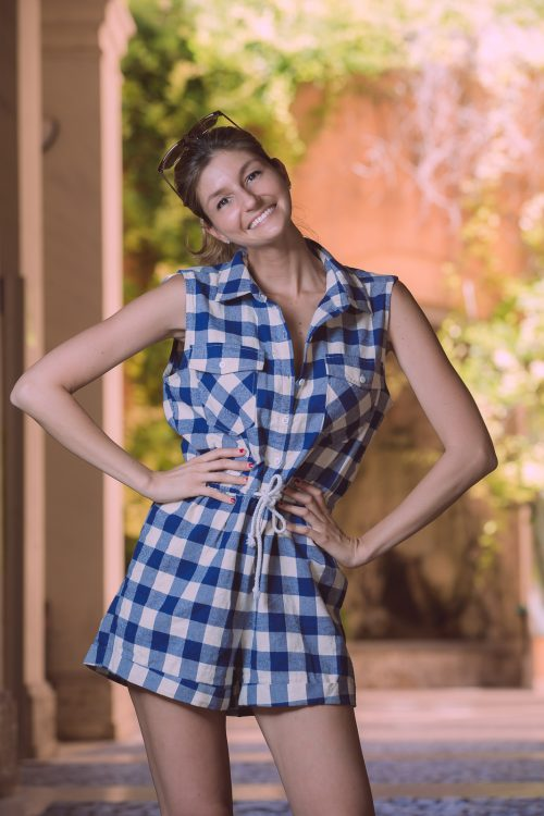 Outfit Maria Vittoria Cusumano