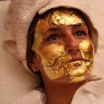 Golden mask e Maria Vittoria Cusumano