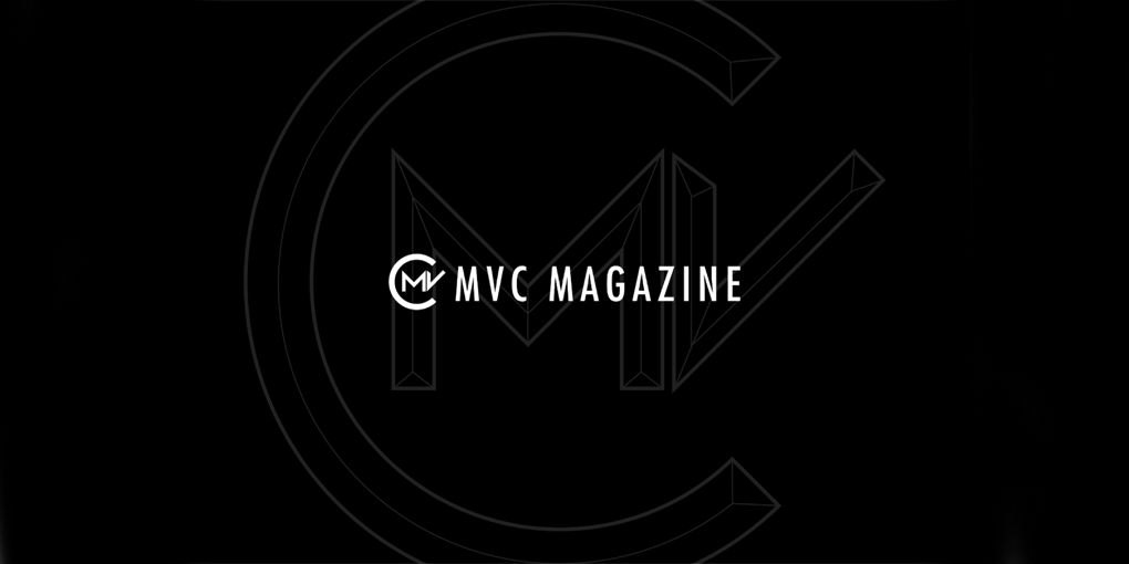 Logo MVC Magazine