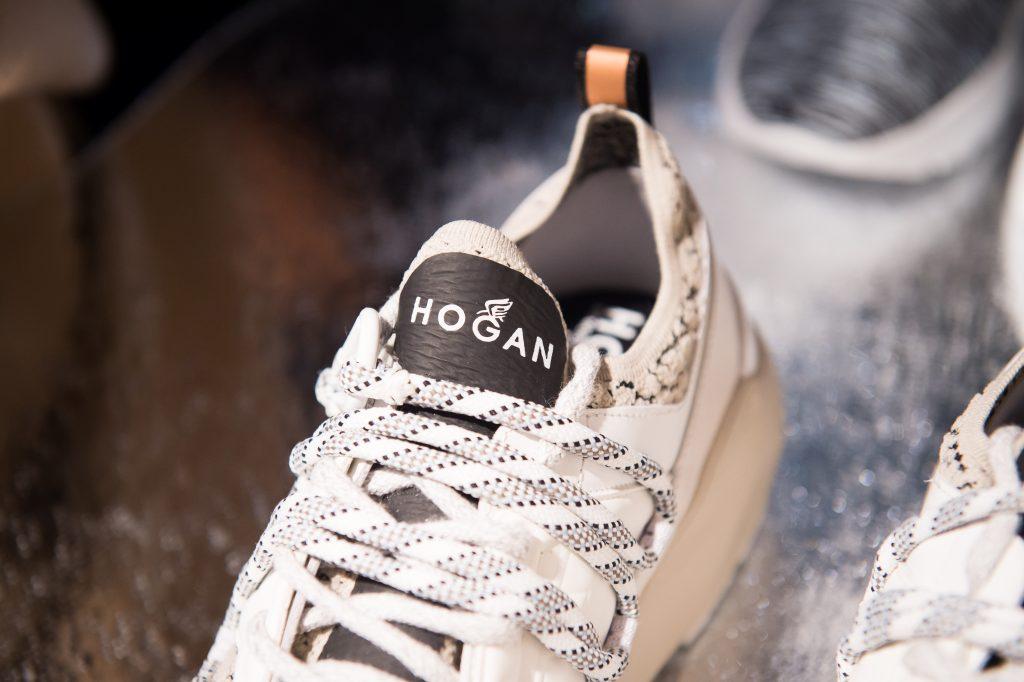 Hogan's shoes