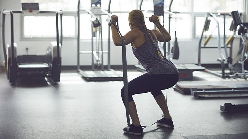 allenamenti fisici dei vip