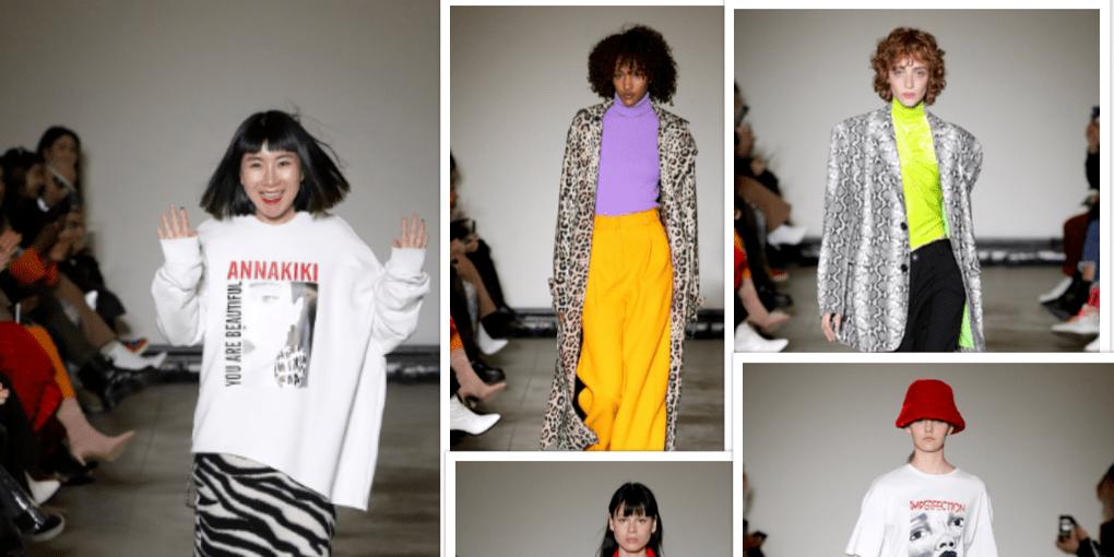 annakiki, milano fashion week 19/20
