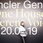 Moncler genius - one house different voices