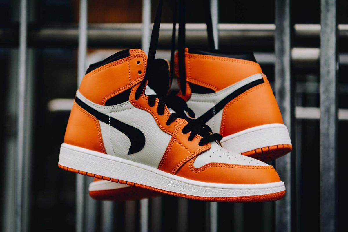 di legno Responsabile Bollire  Nike Jordan Reverse Shattered: Un difetto di produzione da 125.000 euro! •  MVC Magazine