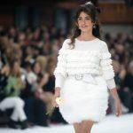 Chanel show, Runway, Fall Winter 2019, Paris Fashion Week, France – 05 Mar 2019