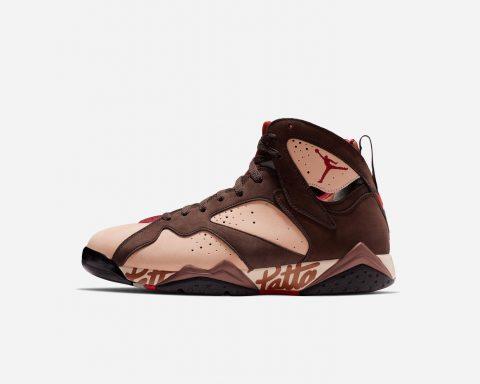 05195593159 Nike Jordan Reverse Shattered: a 125.000€ worth manufacturing defect ...