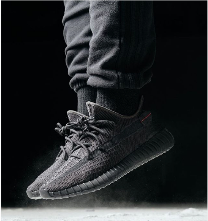 "5cef8204 Apparently, the last time a couple of Adidas YEEZY BOOST 350 was presented  dates back to 2015, when the ""Pirate Black"" model came out, followed, ..."