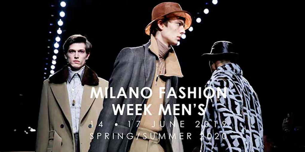 Calendario Moda Milano 2020.Milano Moda Uomo Tutto Quello Che C E Da Sapere Sul
