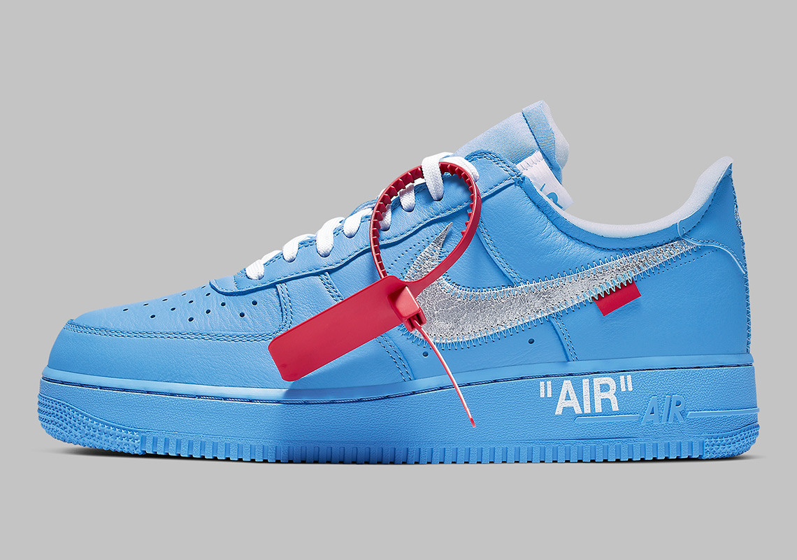 niente air force 1 donna