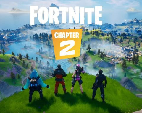Fortnite riapre i battenti