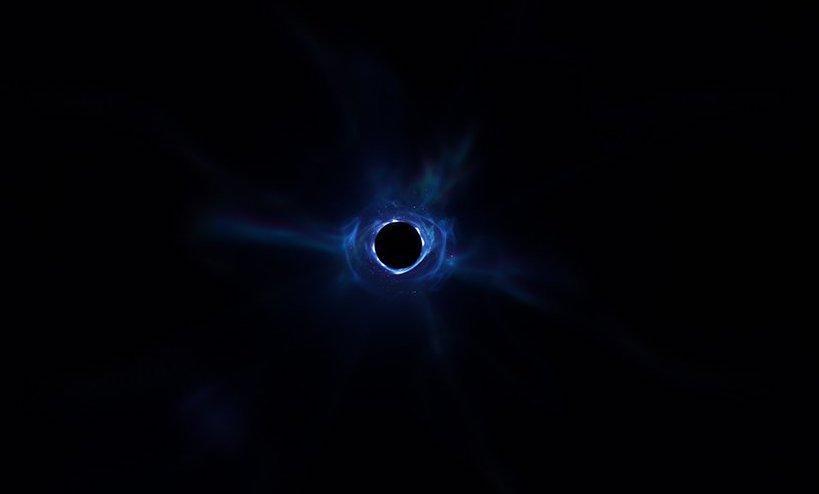 Buco nero di fortnite