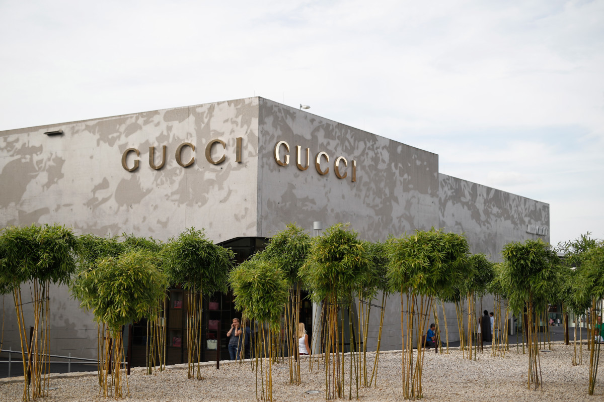 Palazzo Gucci