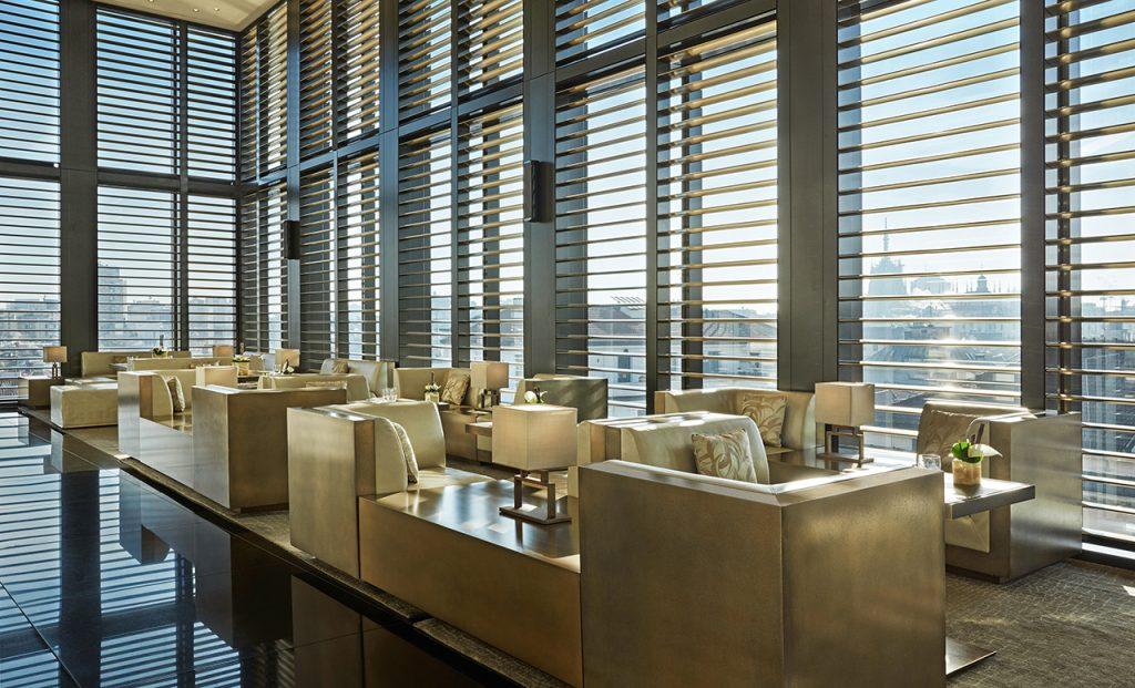 Bamboo Bar Armani Hotel 02