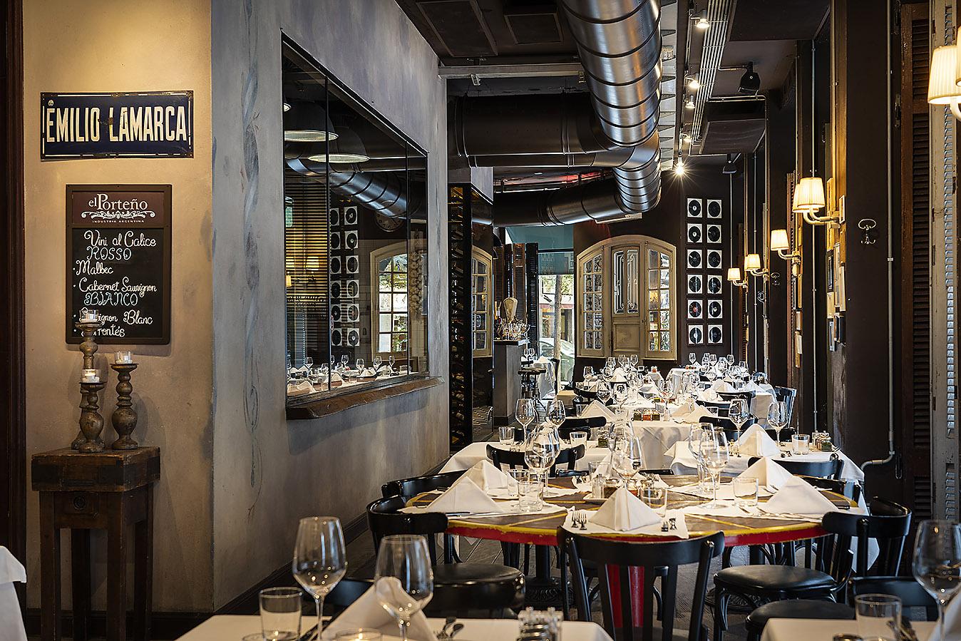 el porteno ristorante 02