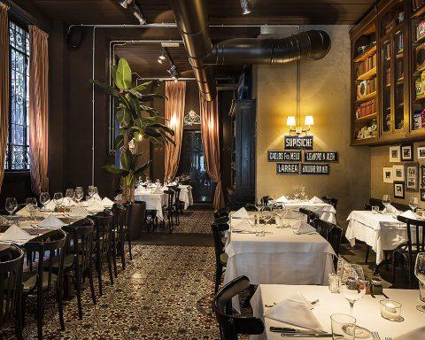 El porteno ristorante 03