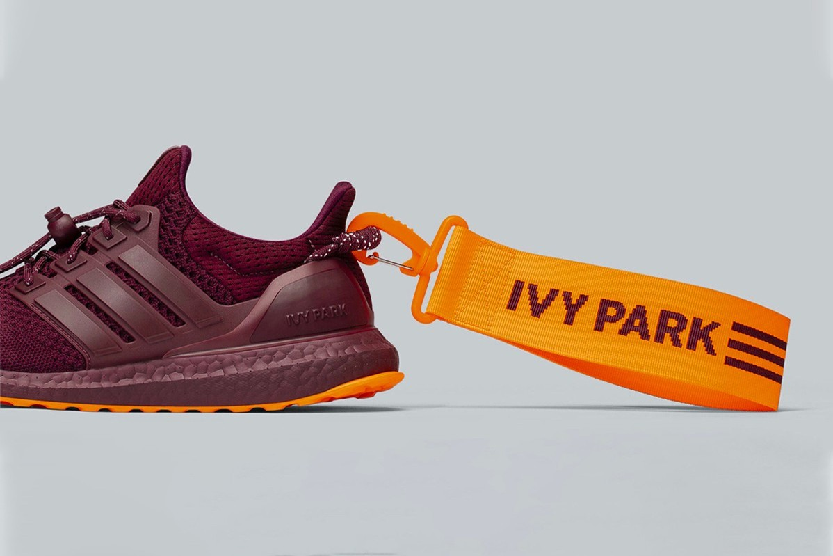 Ivy Park X Adidas Sneakers By Beyonce Mvc Magazine
