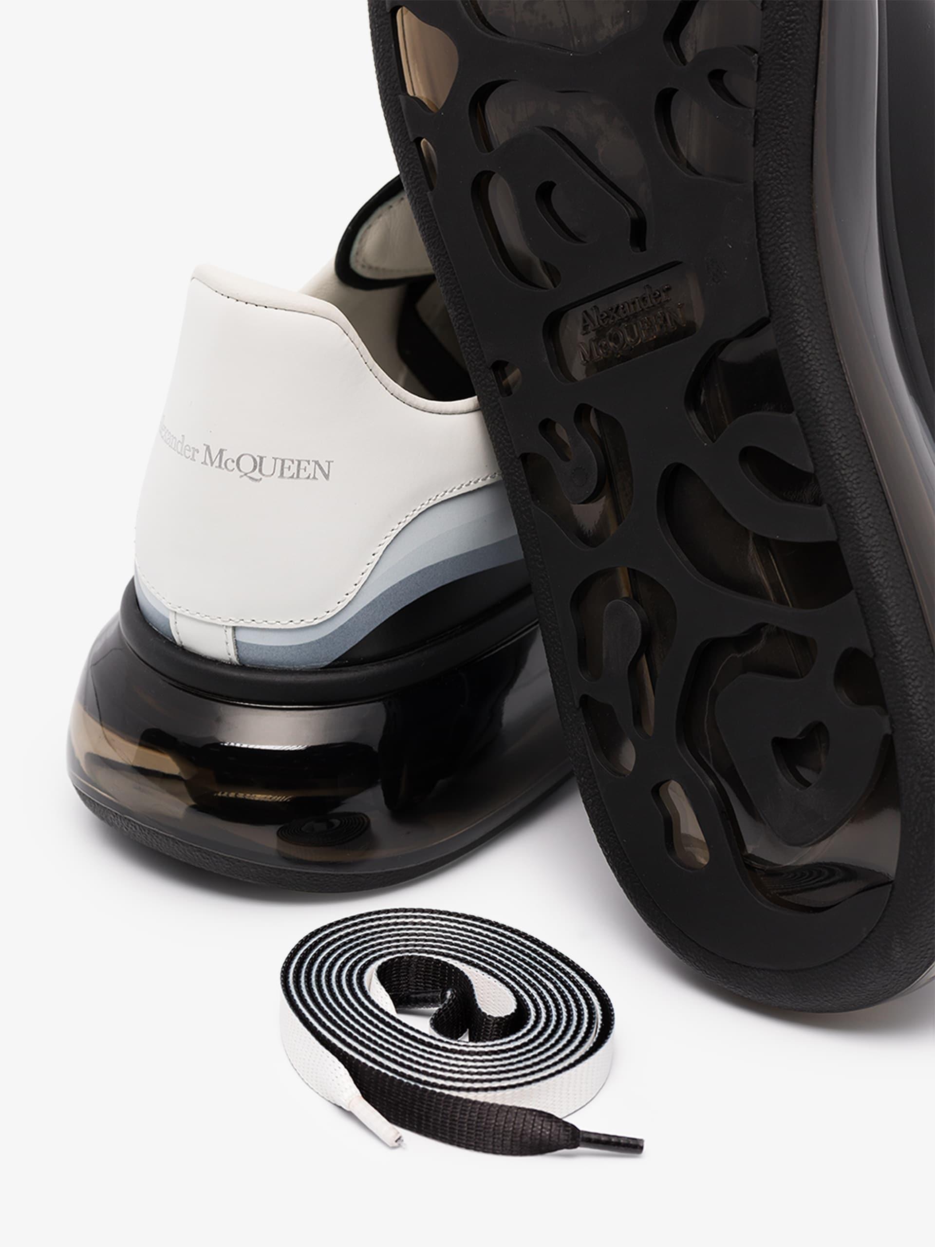 ALEXANDER MCQUEEN: THE NEW 3D SNEAKERS