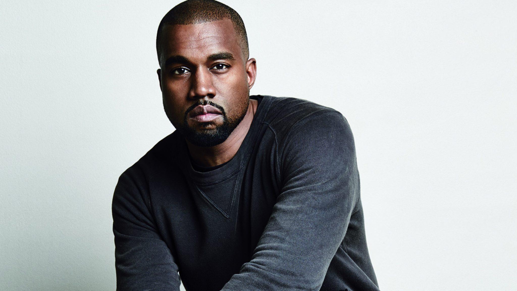 Kanye West pagherà il college alla figlia di George Floyd
