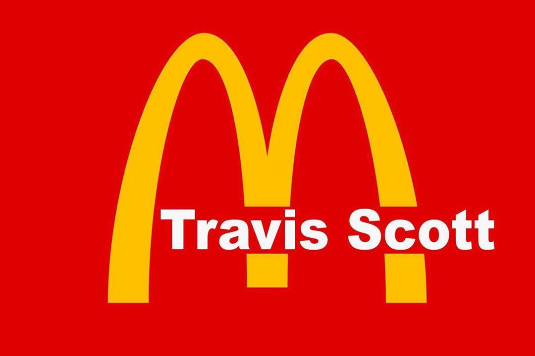 Travis Scott Is Collaborating With Mcdonald S Mvc Magazine