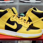 "mvccopNike Dunk High ""Varsity Maize"""